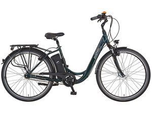 Prophete E-Bike Alu-City Navigator City Expedition, 28 Zoll