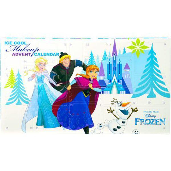 Adventskalender Kosmetik Frozen