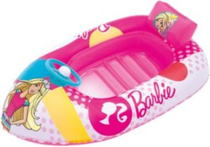 Poolboot Barbie - Fashion, 114x71 cm