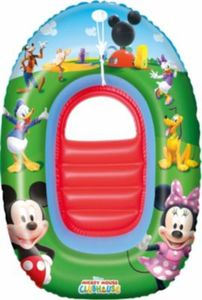 Schlauchboot Mickey Mouse