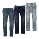 Bild 1 von STRAIGHT UP  	   Super Stretch Jeans
