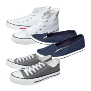 WALKX  	   Canvas-Schuhe