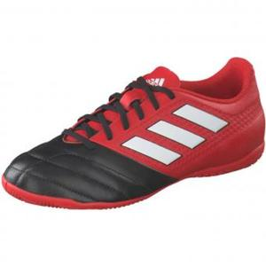 adidas performance ACE 17.4 IN Fußball Herren rot