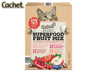Cachet Select Superfood Box