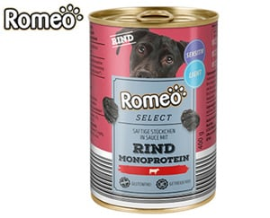 Romeo Select Sensitiv