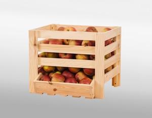 Promadino Obst- Kartoffelhorde