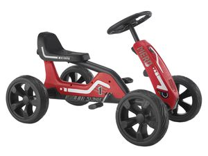 PLAYTIVE® JUNIOR Kinder Go Kart