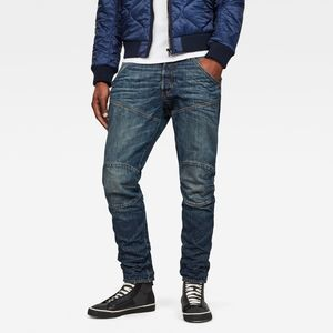 G-Star Elwood 5620 3D Tapered Jeans