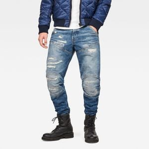 5620 3D GR Tapered Jeans