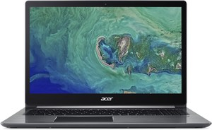 Acer Swift SF315-51-36BM 39,62cm (15,6´´) Notebook sparkly silver