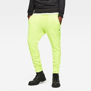 Motac Deconstructed Skinny Sweatpants