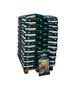 Dehner Premium Blumenerde, 120 x 20 Liter