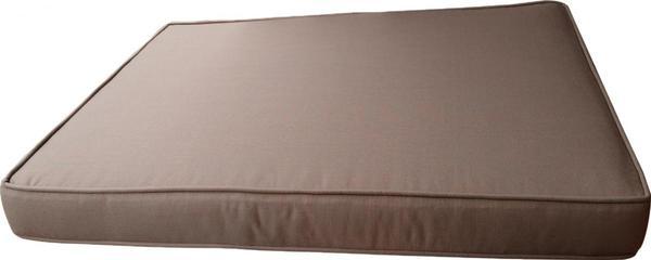 Famous Home Sitzkissen zu 3er Lounge Sofa 91x68x10cm