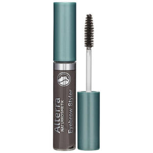 Alterra Eyebrow Styler 02 Grey Brown