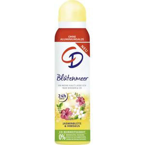CD Deospray Blütenmeer 0.86 EUR/100 ml