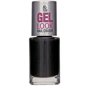 RdeL Young Gel-Look Nail Colour 20 mystic black