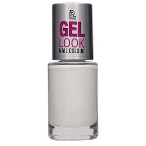 RdeL Young Gel-Look Nail Colour 19 coconut milk