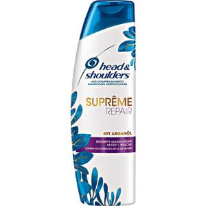 head & shoulders Anti-Schuppen Shampoo suprême repair 15.35 EUR/1 l