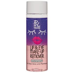 RdeL Young Lip & Eye Make-up Remover