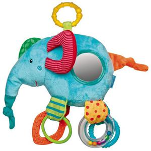 Babydream Activity-Elefant