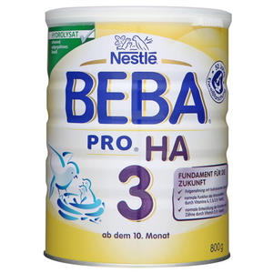 BEBA PRO HA 3 23.69 EUR/1 kg