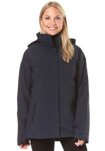 Mammut Trovat Tour 2 in 1 HS - Outdoorjacke für Damen - Blau