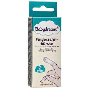 Babydream Fingerzahnbürste