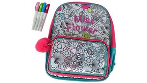 Simba - Color me mine - Glitter Couture Back Pack
