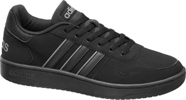 adidas herren sneaker vs hoops low 2 0 von deichmann ansehen. Black Bedroom Furniture Sets. Home Design Ideas