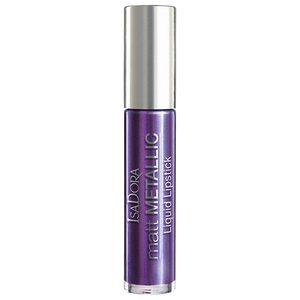 Isadora Lipgloss Metal Lipgloss 7.0 ml