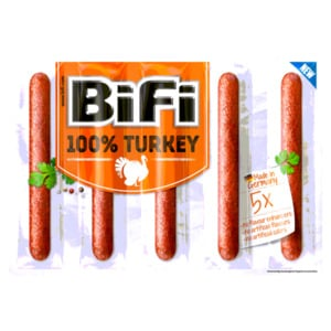 Bifi Turkey Multi 5x20g