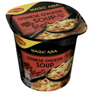 Maggi Magic Asia Chinese Chicken Soup 45g