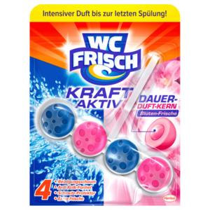 WC Frisch Kraft-Aktiv Blütenfrische Dauer-Durftkern 50g