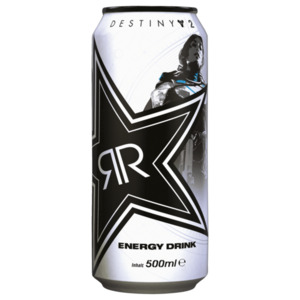Rockstar Original Zero Energy Drink 0,5l