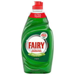 Fairy Ulra Konzentrat Handspülmittel Original 450ml