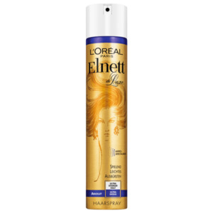 L'Oréal Paris Elnett de Luxe Haarspray Absolute 300ml