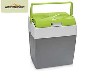 ADVENTURIDGE® Elektro-Kühlbox