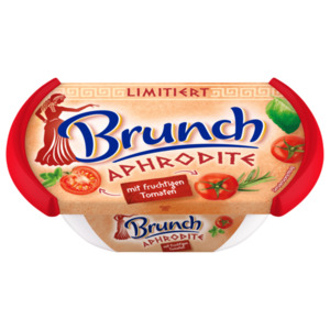 Brunch Brotaufstrich Aphrodite 185g