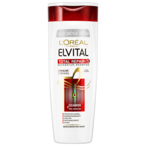 L'Oréal Paris Elvital Shampoo Total Repair 5 300ml