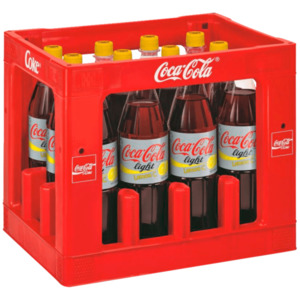 Coca-Cola light Lemon C 12x1l