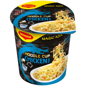 Maggi Magic Asia Noodle Cup Chicken 65g