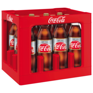 Coca-Cola light koffeinfrei 12x1l