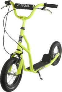 STIGA Air Scooter 12&#39&#39 grün