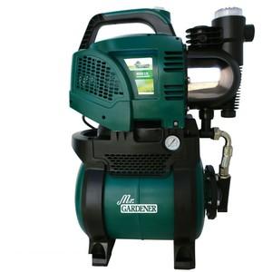 Mr. Gardener Hauswasserwerk HW 4000 VFI
