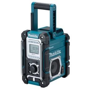 Makita Baustellenradio DMR108 mit Bluetooth