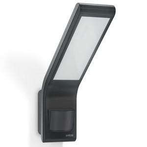 Steinel LED Strahler XLED Home Slim anthrazit IP44
