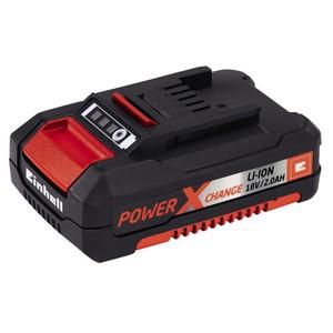 Einhell Akku Power-X-Change 18V 2,0 Ah