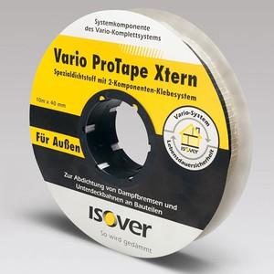 Isover Spezialdichtstoff Vario ProTape Xtern 10 m x 40 mm