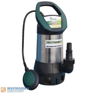 Mr. Gardener Schmutzwasser Tachpumpe SP 13000 INOX