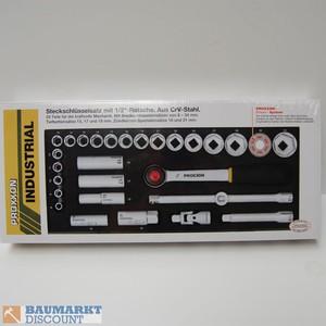 Proxxon Steckschlüsselsatz 1/2 29 tlg. Nr. 23000 ´´